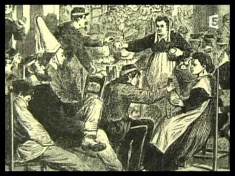 La commune de Paris 1871 FRANCE5 Lundi histoire
