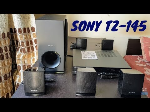 Sony Ht M5 Home Theatre System 5 2 Channel Vikramjeet