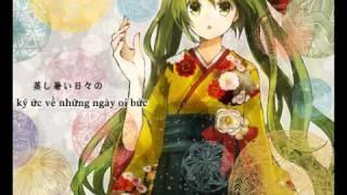 [VnSharing] Yume to Hazakura - Kurenai ver vietsub