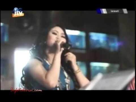 Terpukau - Versi Keroncong (Larasati JTV)
