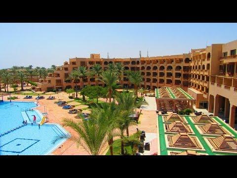 Hotel Continental Hurghada, Egypt
