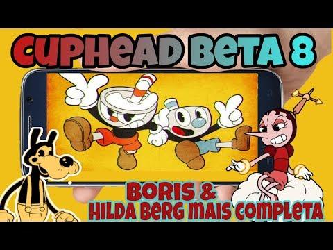 SAIU!!! CUPHEAD LITE Beta 8 (Cuphead lite)из YouTube · Длительность: 11 мин49 с