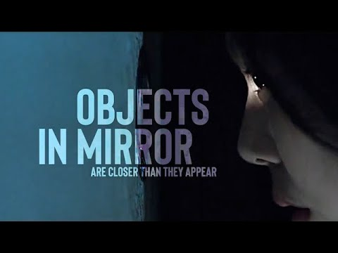 Objects In Mirror (the Handmaiden)