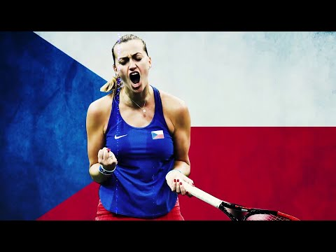 Promo: 2018 Fed Cup semifinals
