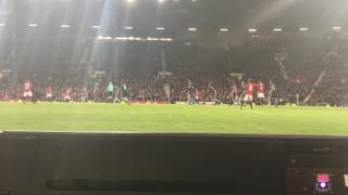 Video Gol Pertandingan Manchester United vs Middlesbrough