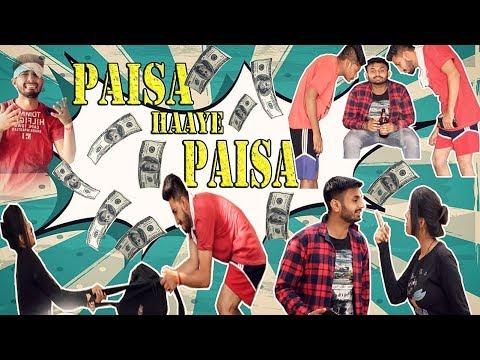 PAISA HAAYE PAISA    RJ RAHUL JAIN