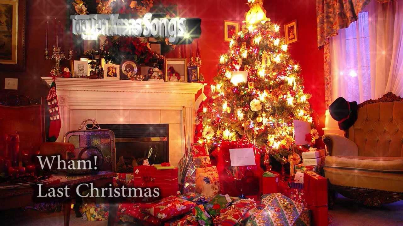 Christmas Songs Playlist   Christmas Songs list  Christmas Pop   Christmas Hits - YouTube