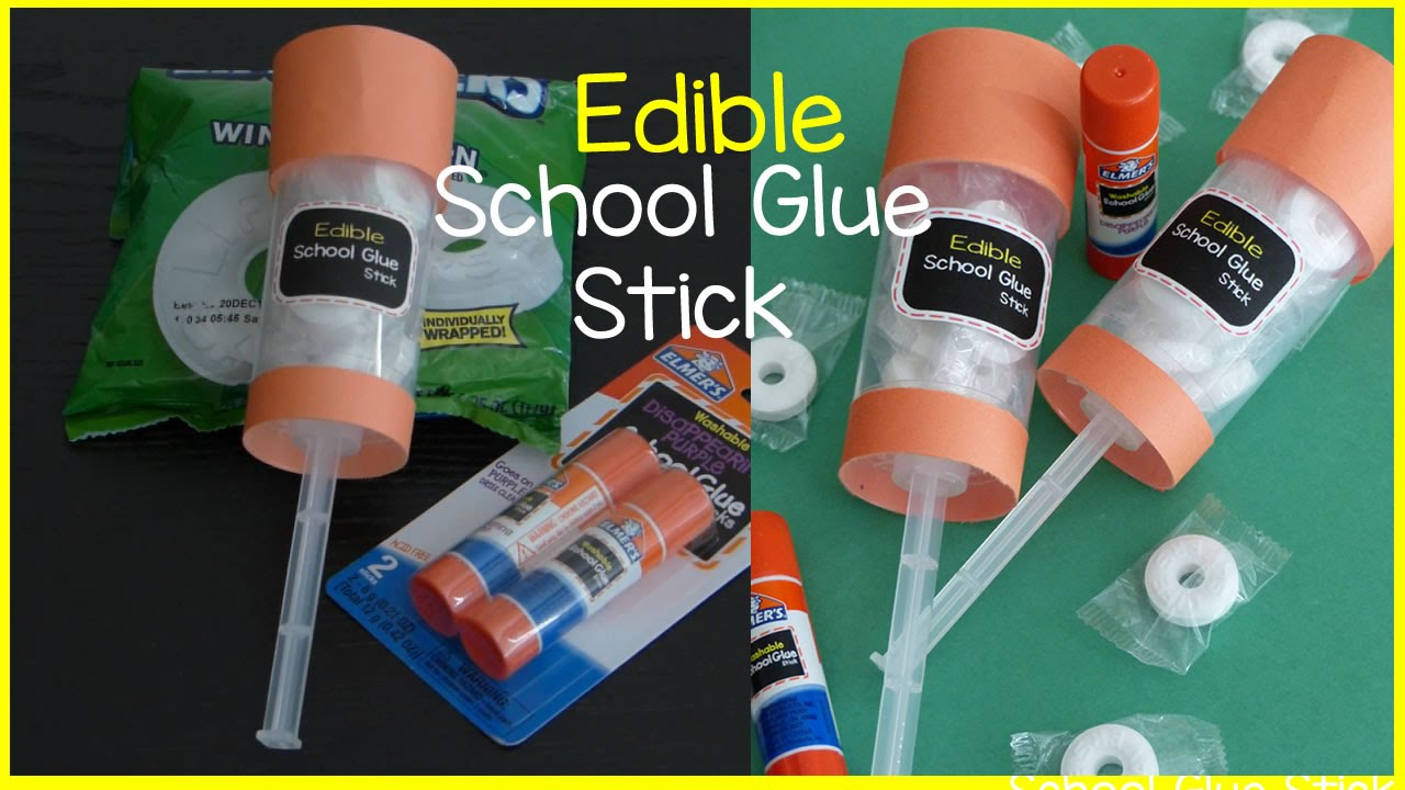 Diy Back To School Project Back To School Idea Youtube