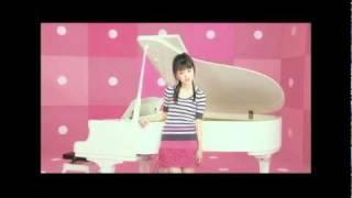 2009/3/18リリース、1stシングル「乙女の祈り」