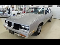 1986 Oldsmobile Cutlas Salon 68k Actual Miles 307 V8