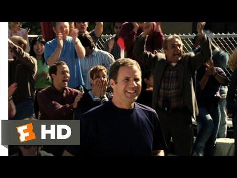 Kicking & Screaming (8/10) Movie CLIP - Tigers Win! (2005) HD