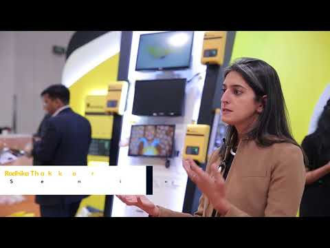 Global Off-Grid Solar Forum & Expo | Exhibition