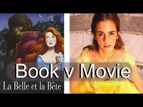 Beauty And The Beast | Book V Movie TOP 10 CHANGES