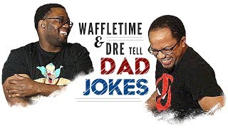 Black Weirdos Present: Dad Jokes