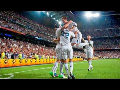 Real Madrid vs Osasuna: La Liga Live Score,  Cristiano Ronaldo Amazing Goal