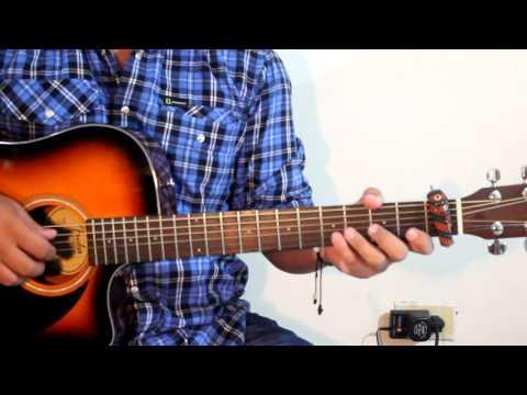 Guitarra Video Tutorial - Cuando Me Enamoro - Enrique Iglesias Feat. Juan Luis Guerra