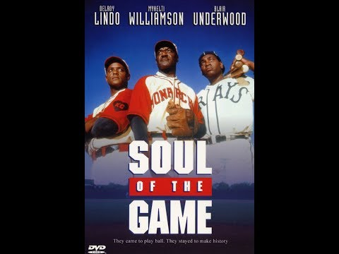 Soul of the Game (1996) Drama