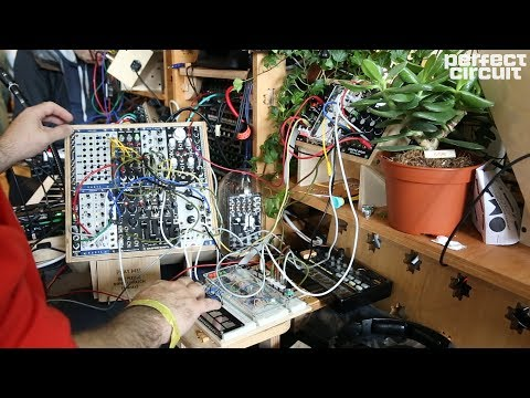 Casper Electronics OMSynth Jam SuperBooth 2019