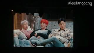 [Eng Sub] 180121 Fancon 몬스타엑스 Monsta X's First Impression (Kihyun)