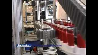 Autarky Depuck   Invert Conveyor