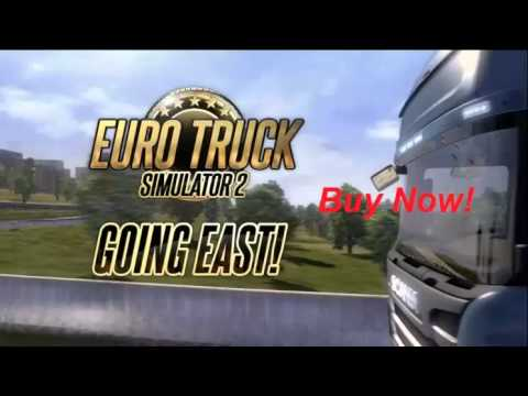 cd key na euro truck simulator 2 | FunnyDog.TV