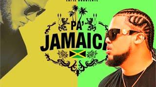 """El Alfa El Jefe """"pa Jamaica """" Con Lapiz Conciente. Análisis De Luinny  Publico Opina"""