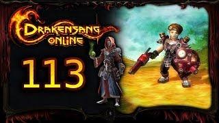 Drakensang Online #113 - Weibliche Zwerge, Edelsteine und legendäre Items (Release 118)