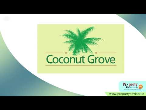 Coconut Grove Apartment at Miyapur, Hyderabad