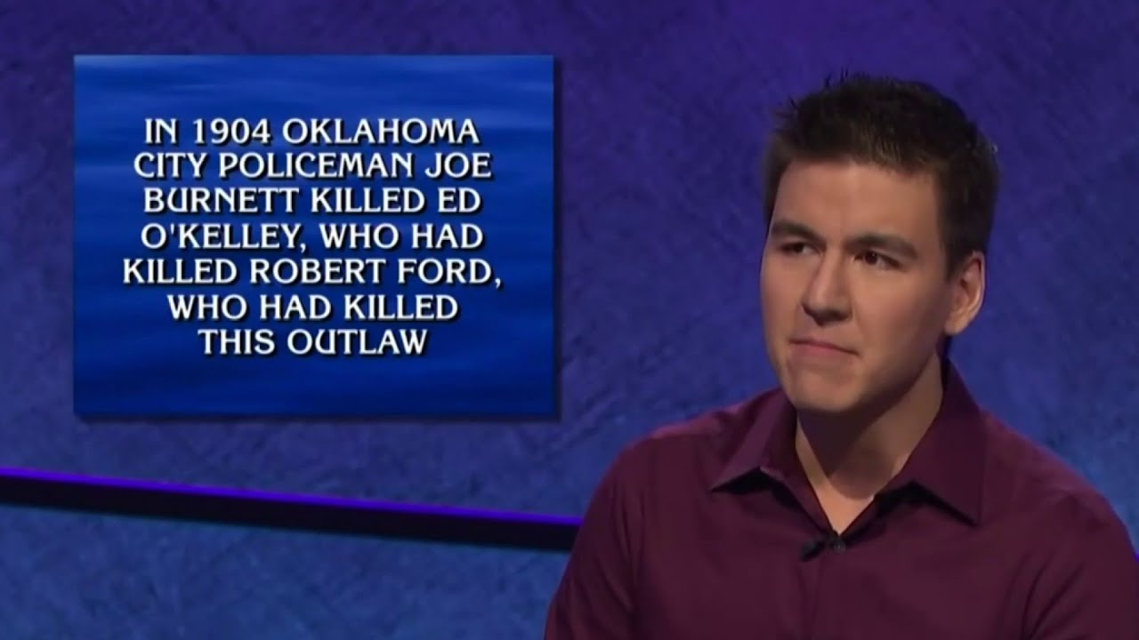 James Holzhauer's Jeopardy! Win Was the Biggest Thing on TV Last Night