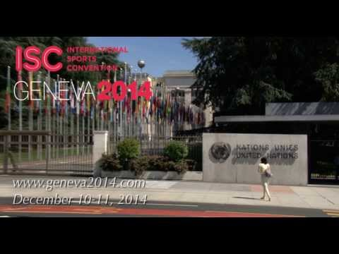 Geneva 2014 - International Sports Convention