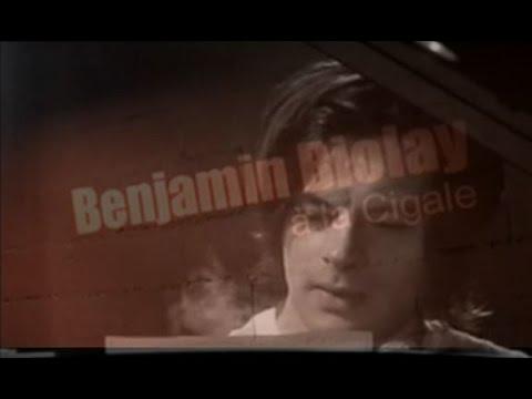 Benjamin Biolay LIVE - Concert PART 1 @La Cigale 9/02/2004 (SetList)