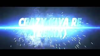 Crazy Kiya re ( remix ) || DJ Ritika || Mixer's point