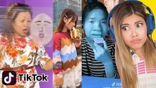 "Viral Asian ""Funny"" Tik Tok Memes"