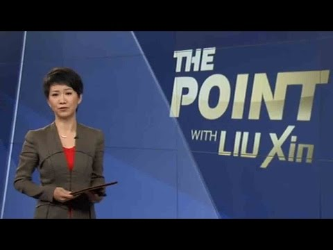 04/12/2017: Xi-Trump phone call about DPRK; and man forcibly removed off United Airlines flight
