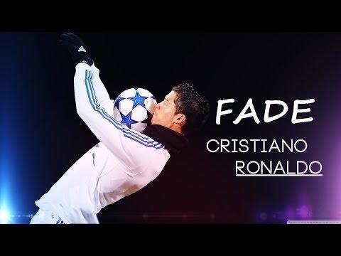 Cristiano Ronaldo - Faded ( Alan Walker ) Remake