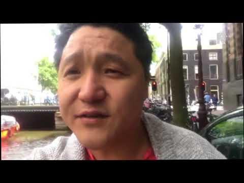 In-Soo Radstake wil wethouder Kunst en Cultuur in Rotterdam worden