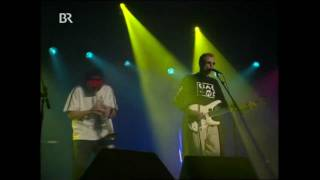 TAB TWO: Let It Flow 1997 live