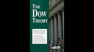 Dow Teorisi Nedir, Neden Önemlidir? / Kudret AYYILDIR / 03 Aralık 2018