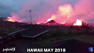 This Happened On Our EARTH May 2018