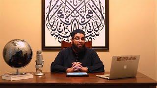 The Night of Power (Laylatul Qadr) - Abdul Nasir Jangda - Quran Weekly