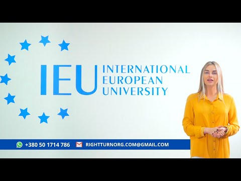 Some Facts About International European University | MBBS In Ukraine - The Right Turn