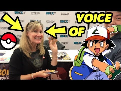 PACK BATTLE WITH ORIGINAL VOICE OF ASH KETCHUM (VERONICA TAYLOR)