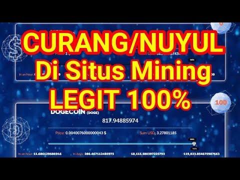 Cara Curang di Situs Mining 100% LEGIT!!! & Pemenang GiveAway 3