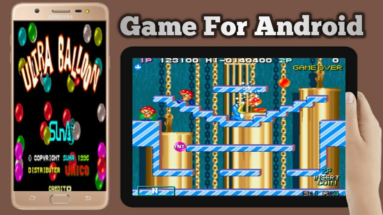 download ultra balloon game for android