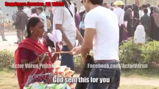 Rs 50000 God Sent Me For You   Giving Rs1000 to Needy Share For Cause Part 1