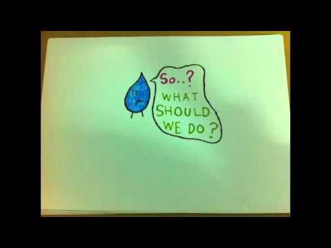 Water of The World (Problems & Solutions)
