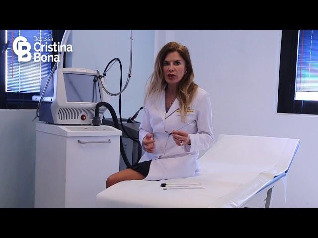 Liposuzione e Liposucltura Dott.ssa Cristina Bona