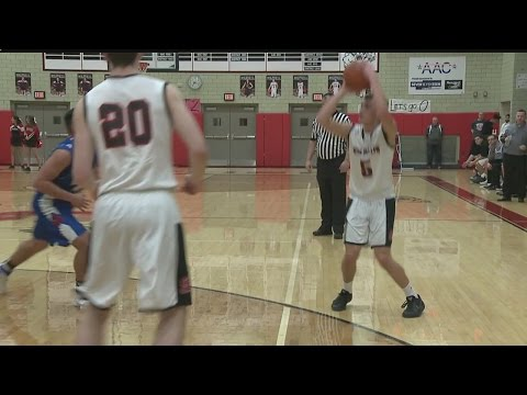 Struthers fends off Western Reserve