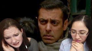 Tubelight - Main Agar   Salman Khan   Pritam   Atif Aslam  Kabir Khan Reaction Video