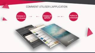 Verrouillage d'application appLock for Android [Authentique Version] screenshot 2